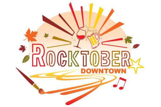 Rocktober Downtown